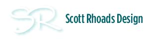 Scott Rhoads Design Logo