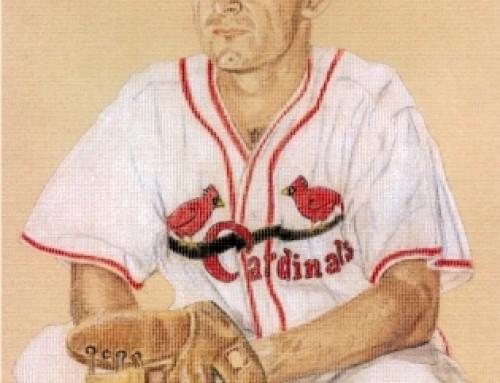 Lynn Myers, St. Louis Cardinals